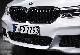 РЕШЕТКА РАДИАТОРА M Perfomance (правая) BMW