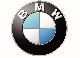 Блок задних фонарей на крыле Л белый BMW