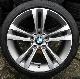 ДИСК КОЛЕСНЫЙ R18 Double-spoke 397 BMW