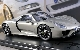 Модель автомобиля Porsche 918 Spyder Ltd. Ed., 1:8 PORSCHE