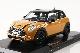 Модель автомобиля Mini Hatch, Volcanic Orange MINI