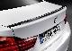 ЗАДНИЙ СПОЙЛЕР M Performance (карбон) BMW