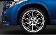 ДИСК КОЛЕСНЫЙ R19 M Double-Spoke 225 (зад) BMW
