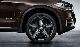 ДИСК КОЛЕСНЫЙ R21  Star-Spoke 128 Liquid Black (зад) BMW