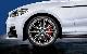 ДИСК КОЛЕСНЫЙ R19 M Performance Double-spoke 624, полированные (зад) BMW