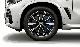 ДИСК КОЛЕСНЫЙ R20 Star-spoke 740 M Bicolour (зад) BMW