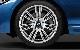 ДИСК КОЛЕСНЫЙ R17 M Star-spoke 383 M (зад) BMW