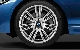 ДИСК КОЛЕСНЫЙ R17 M Star-spoke 383 M (перед) BMW