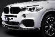 РЕШЕТКА РАДИАТОРА M Performance (левая,черная,без функции: Night Vision) BMW