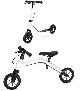 Беспедальный велосипед Audi Junior Runner VAG