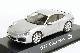 Модель автомобиля Porsche 911 Carrera S, GT Silver Metallic PORSCHE