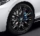 ДИСК КОЛЕСНЫЙ R19 M Performance Double-spoke 624 Bicolor (зад) BMW