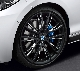 ДИСК КОЛЕСНЫЙ R19 M Performance Double-spoke 624 Bicolor (перед) BMW
